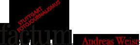 Logo factum Fotojournalismus
